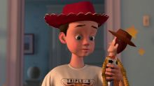 Tragic tale of Andy's dad from Toy Story debunked