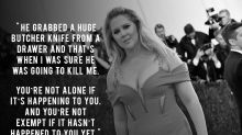 10 celebrities who spoke out on violence against women