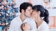 'Gosto muito do José, torço por eles', afirma pai de Débora Nascimento