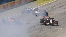 FIA-Rennleiter über Re-Start: Formel-3-Junioren geschickter als Formel-1-Stars