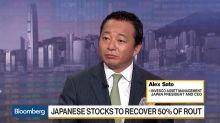 Invesco's Sato Has Political Worries About Shinzo Abe