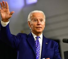 Coronavirus: Three Biden claims about Trump fact-checked