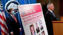Technologie. Les Etats-Unis accusent six agents russes de piratage informatique