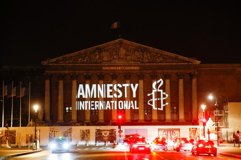 """Amnesty International said it is worried that """"the Egyptian authorities might be embarking on a fresh crackdown targeting peaceful dissent or individuals with history of activism"""""""