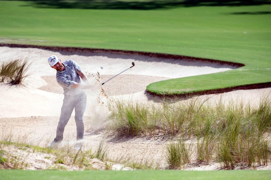 First impressions: PGA pros offer adjectives aplenty to describe SC's Congaree course