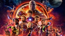 Avengers 4's official title may have been revealed