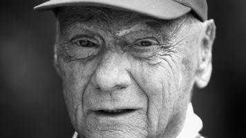 In pictures: Niki Lauda dies aged 70