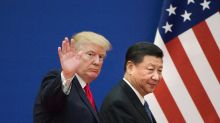 US-China trade deal gets tepid reception