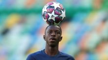 RB Leipzig's Haidara tests positive for Covid-19 hours before Champions League clash