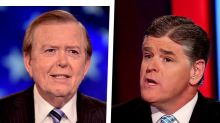 Sean Hannity and Lou Dobbs to be deposed in suit over Fox's coverage of murdered DNC staffer: report