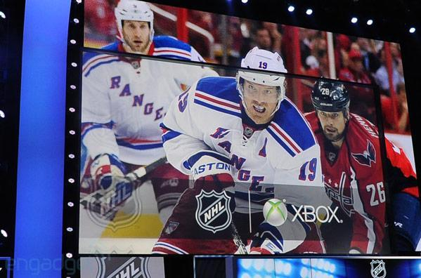 Xbox 360 video gets 35 new content providers, 24/7 live ESPN video