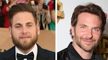 Everyone Thinks Jonah Hill Looks Like Bradley Cooper Now