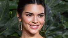 Kendall Jenner Is the Highest Paid Model of 2018