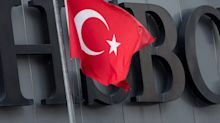 HSBC Turkey CEO Probed for 2013 Erdogan Retweet, Report Says