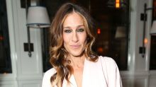 Sarah Jessica Parker Reveals The Items She Kept From Carrie Bradshaw's Closet
