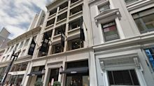 San Francisco delays decision on retail-to-office conversions