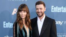 Jessica Biel revela el secreto de su idílico matrimonio con Justin Timberlake