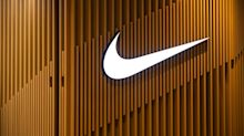 Consumer-focused tech pushes Nike toward 2020
