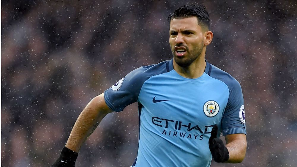 Man City must keep much-improved Aguero, insists Rosler