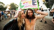 Festival-goers at Splendour need STI test to get into VIP