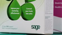 Accounting software firm Sage Group sells off Swiss business for £39m