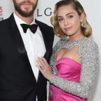 Miley Cyrus, Lady Gaga, and Other Celebrities Affected by the California Wildfires