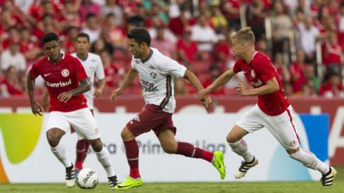 Fluminense e Brasil-RS será no dia 26 de abril, no estádio Giulite Coutinho