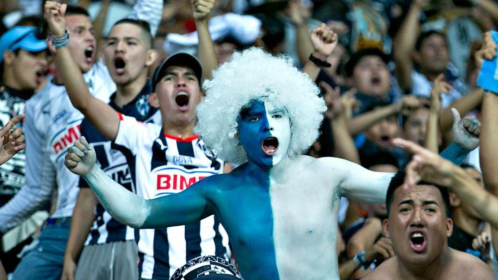 La FMF levantó el veto al estadio del Monterrey