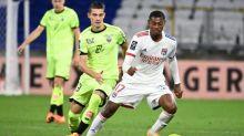 Foot - Transferts - Transferts: Rennes est monté à 25millions d'euros pour Reine-Adélaïde (OL)