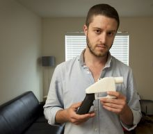 Texan Behind 3D-Printed Gun Legal Battle Charged With Sexual Assault of a Minor