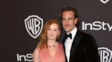 James Van Der Beek Reveals Wife Kimberly Brook's Miscarriage On 'Dancing With The Stars'