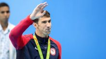 Michael Phelps: 30 medals in Tokyo? 'I don't think so'
