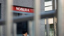 Ex-Nomura Manager Admits to Insider Plot With Wife's Account