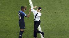 Sancionarán a guardias del Mundial por incidente en la final
