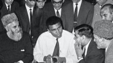 New book goes inside a forgotten part of Muhammad Ali's legacy