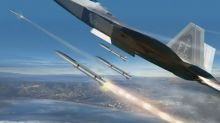 Raytheon unveils Peregrine advanced air-to-air missile
