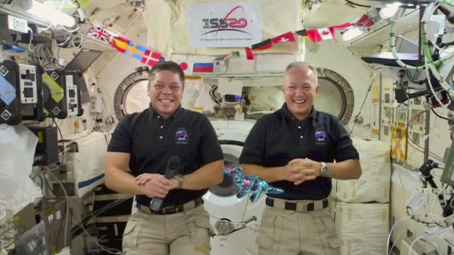 Watch SpaceX return Crew Dragon astronauts to Earth starting at 5:45PM ET