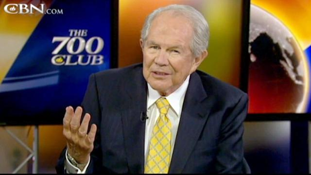 Pat Robertson, Kelly Rowland Draw Buzz With Comments