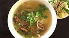 White food blogger faces backlash for misnaming noodle soup recipe 'pho'