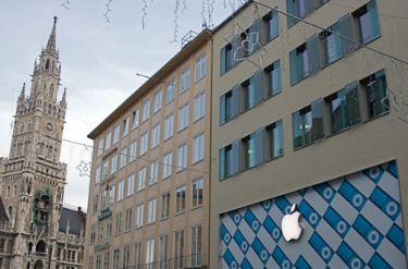 Apple could face huge potential loss if Motorola wins in German court