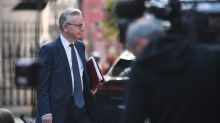 Britain, EU start key week of Brexit talks with 'better mood music'