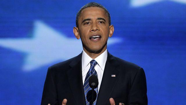 DNC rewind: What wasn't in Obama's speech?