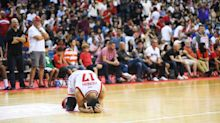 Heartbreak again for Singapore Slingers as they let 10-point lead slip to lose ABL Finals