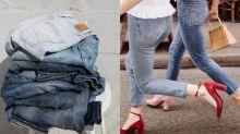 穿著牛仔褲前,可想過你的清洗方式都是正確嗎?