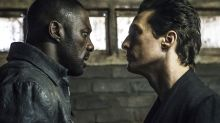 'Dark Tower' True to Stephen King Books? Idris Elba and Matthew McConaughey Say...