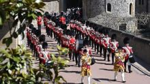 Prince Philip funeral: The meaning behind the music performed at the service