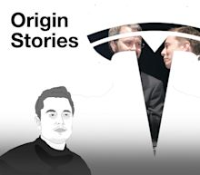 Origin story: Tesla's journey from electric car dream to Elon Musk's behemoth