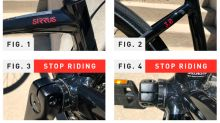 Specialized recalls Sirrus: How to get it fixed in lockdown