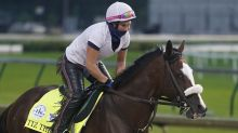 Can Tiz The Law be stopped in one-of-a-kind Kentucky Derby?