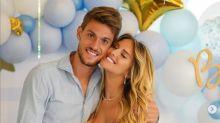Michela Persico e Daniele Rugani genitori: ecco Tommaso